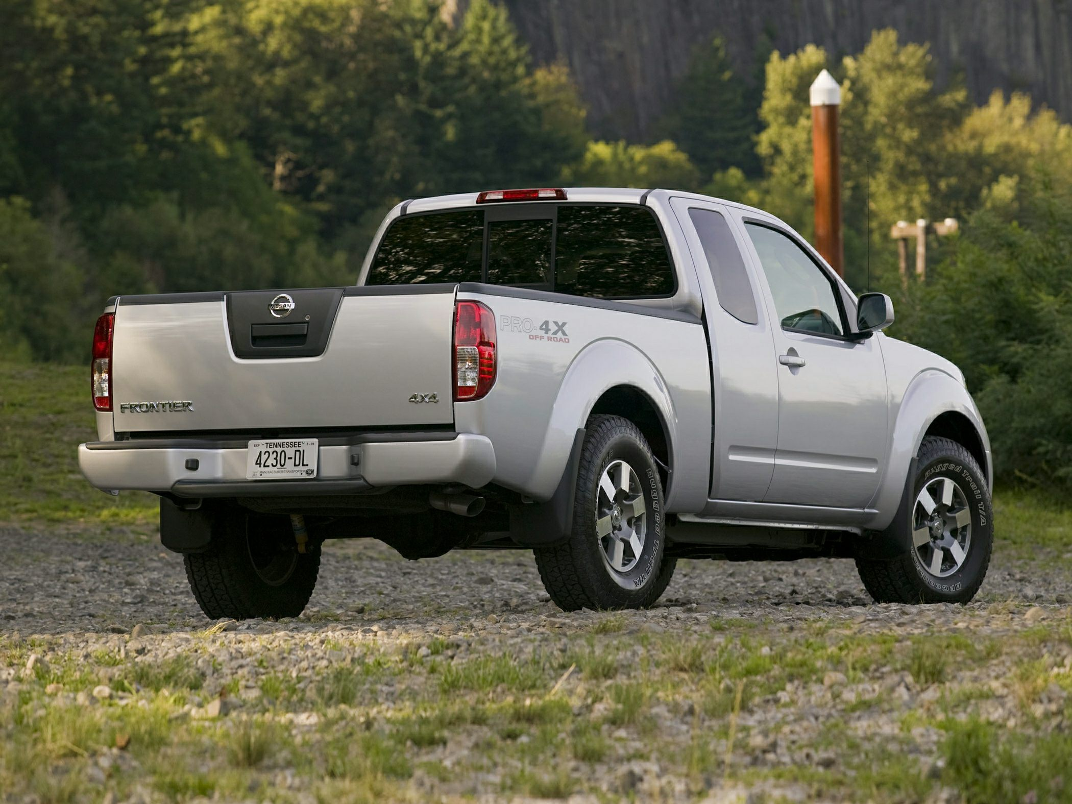2017 nissan frontier deals prices incentives leases overview carsdirect. Black Bedroom Furniture Sets. Home Design Ideas