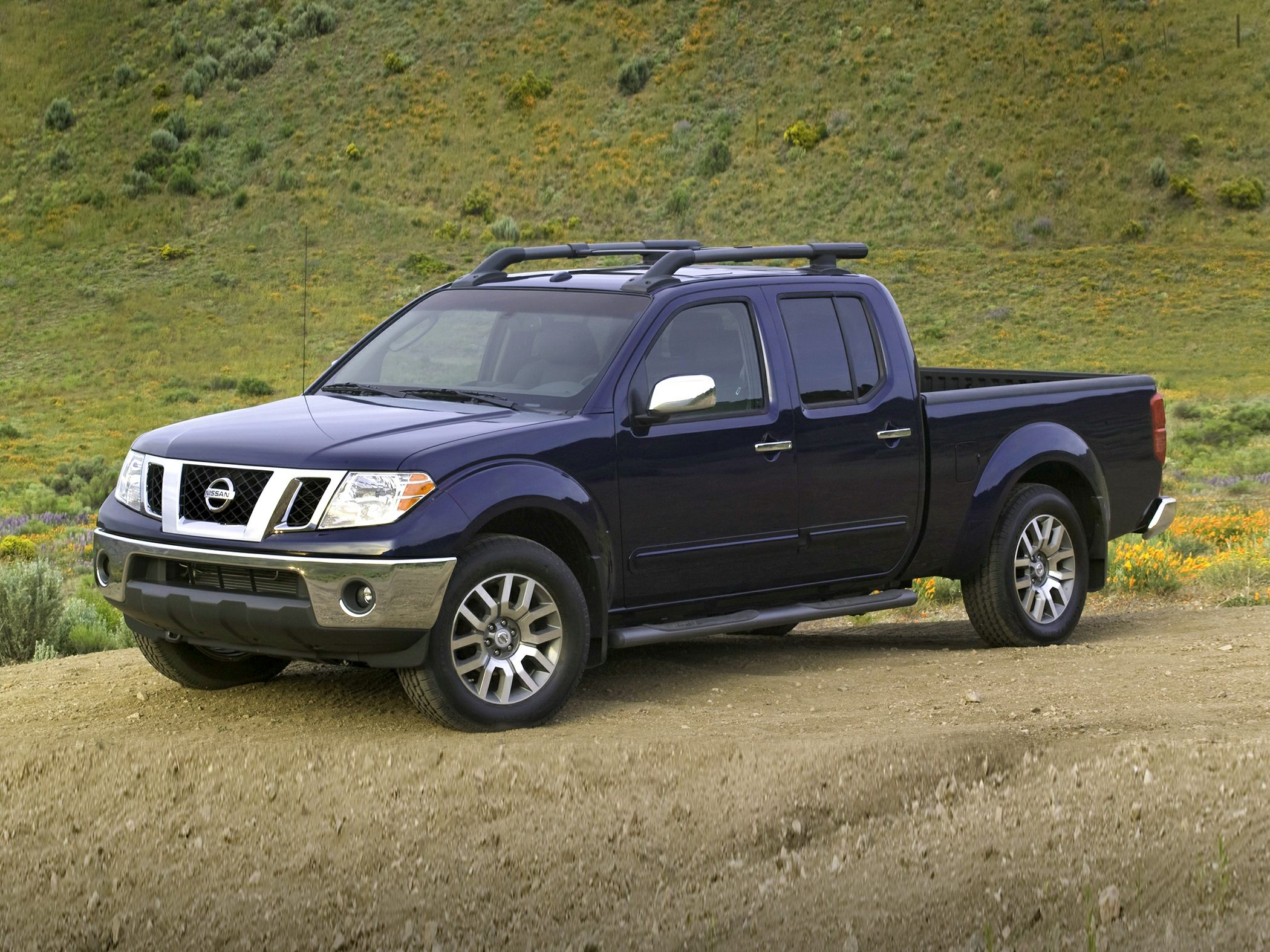 2016 Nissan Frontier Styles  Features Highlights