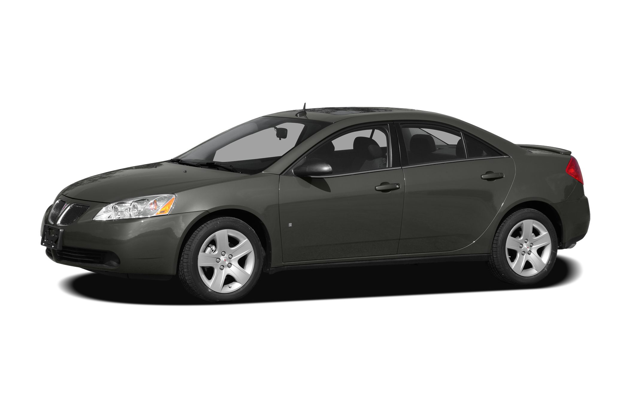 See 2009 Pontiac G6 Color Options Carsdirect