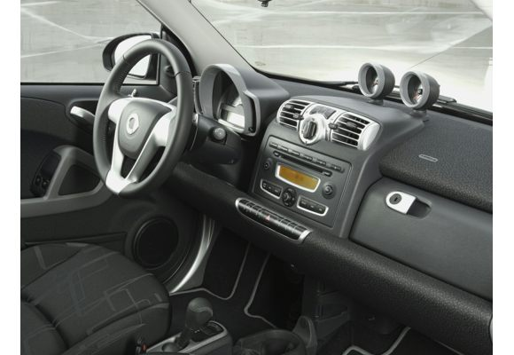 2009 smart fortwo pictures photos carsdirect. Black Bedroom Furniture Sets. Home Design Ideas