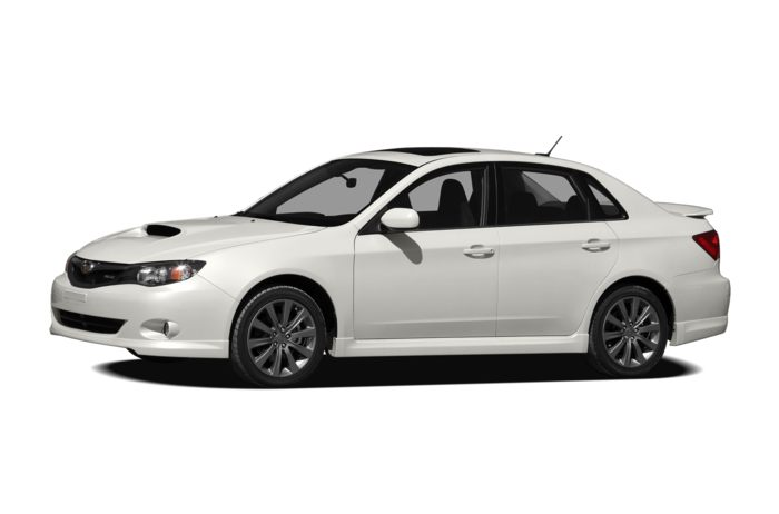 2009 subaru impreza wrx specs safety rating mpg. Black Bedroom Furniture Sets. Home Design Ideas