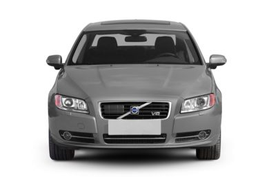 Grille  2009 Volvo S80