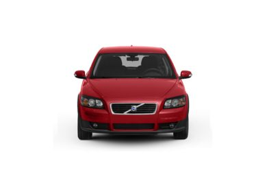 Surround Front Profile  2009 Volvo C30