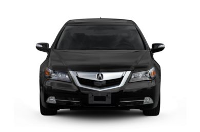 Grille  2010 Acura RL
