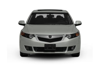 Grille  2010 Acura TSX