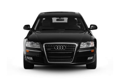 Grille  2010 Audi A8