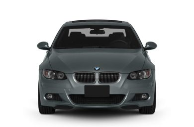 Grille  2010 BMW 328