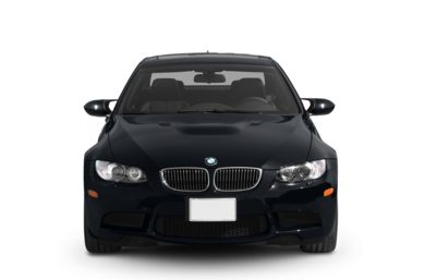 Grille  2010 BMW M3