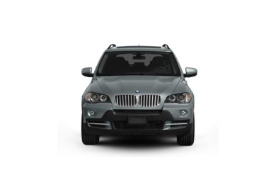 Surround Front Profile  2010 BMW X5