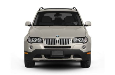 Grille  2010 BMW X3