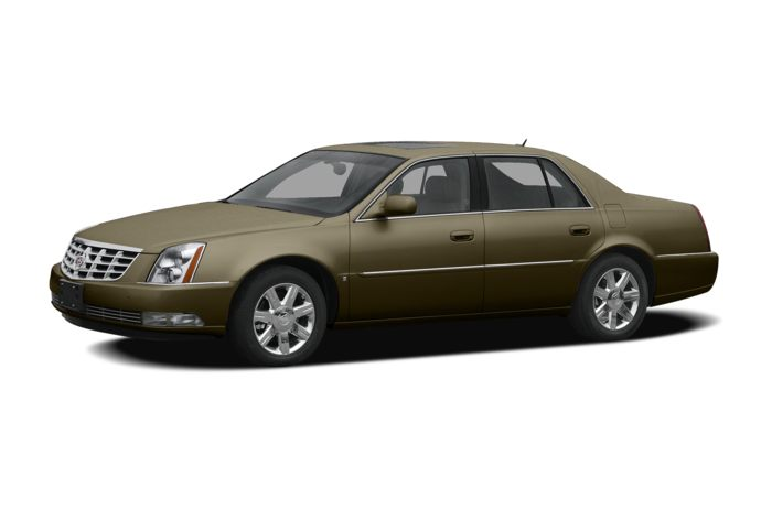 2010 cadillac dts specs safety rating mpg carsdirect. Black Bedroom Furniture Sets. Home Design Ideas