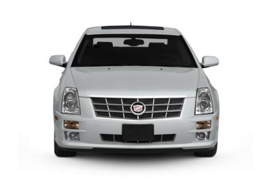 Grille  2010 Cadillac STS