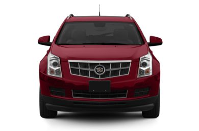 Grille  2010 Cadillac SRX