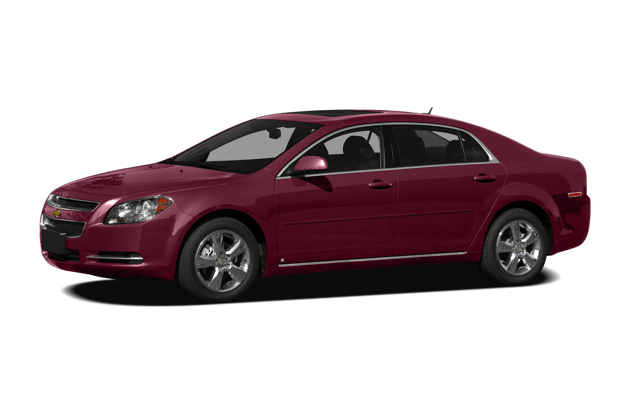See 2010 Chevrolet Malibu Color Options Carsdirect