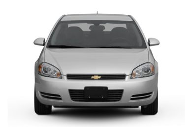 Grille  2010 Chevrolet Impala