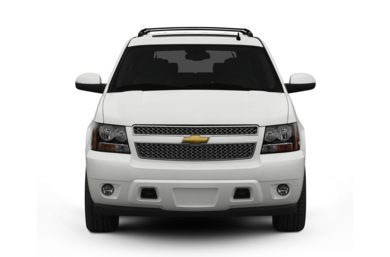 Grille  2010 Chevrolet Tahoe