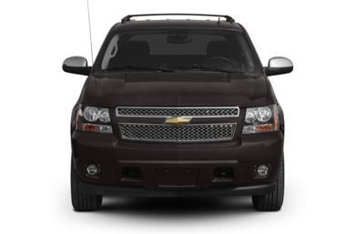 Grille  2010 Chevrolet Avalanche
