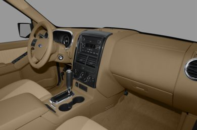 See 2010 Ford Explorer Color Options  CarsDirect