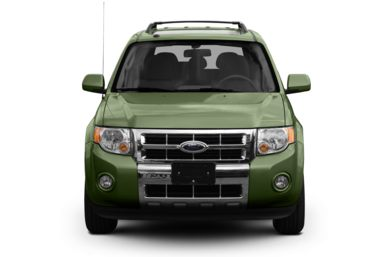 Grille  2010 Ford Escape Hybrid