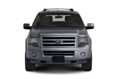 Grille  2010 Ford Expedition