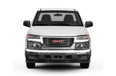 Grille  2010 GMC Canyon