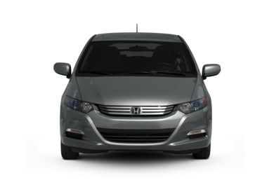 Grille  2010 Honda Insight