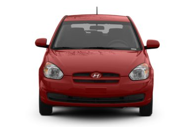 Grille  2010 Hyundai Accent
