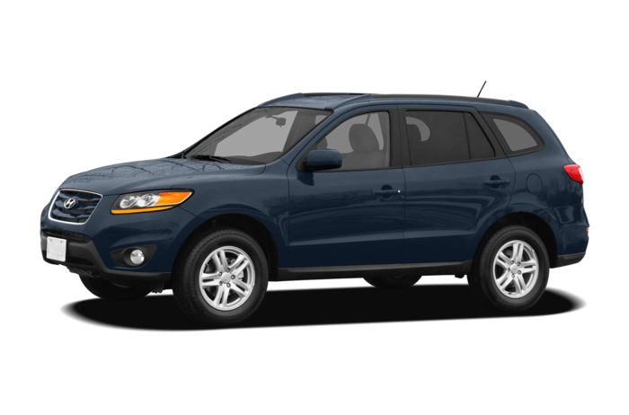2010 hyundai santa fe specs safety rating mpg carsdirect. Black Bedroom Furniture Sets. Home Design Ideas