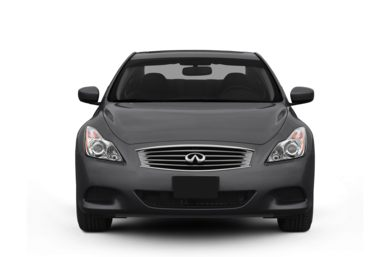 Grille  2010 Infiniti G37 Coupe