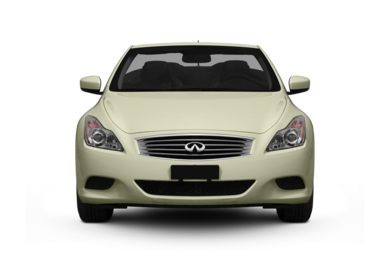 Grille  2010 INFINITI G37 Convertible