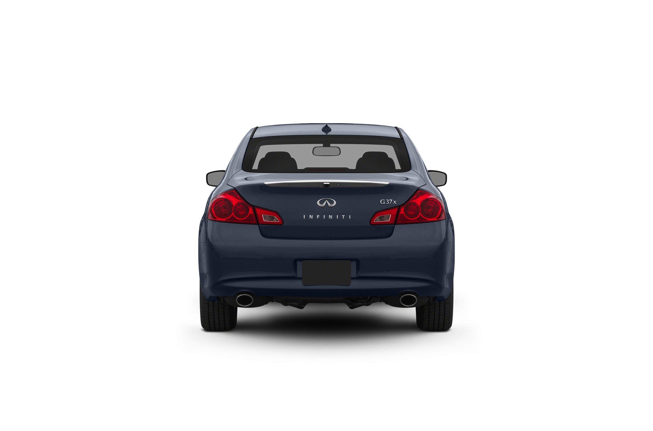 2010 Infiniti G37 Sedan Specs Safety Rating Amp Mpg