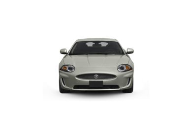 Surround Front Profile  2010 Jaguar XK