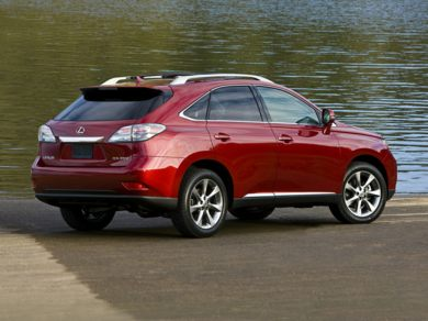 See 2011 Lexus Rx 350 Color Options Carsdirect