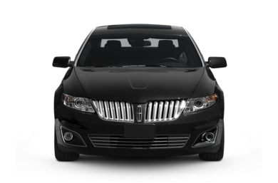 Grille  2010 Lincoln MKS