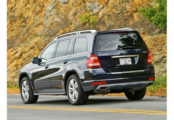 2012 mercedes benz gl450 pictures photos carsdirect for 2012 mercedes benz gl450 reviews