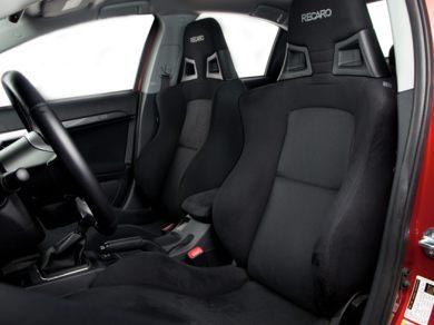 oem interior 2014 mitsubishi lancer evolution - Mitsubishi Evolution 2014