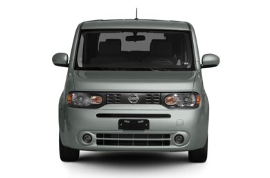 Grille  2010 Nissan Cube