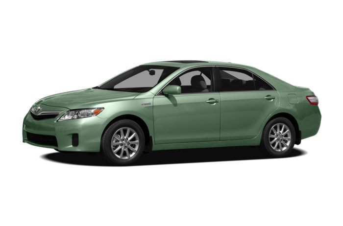 2010 toyota camry hybrid specs safety rating mpg carsdirect. Black Bedroom Furniture Sets. Home Design Ideas