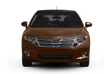 Grille  2010 Toyota Venza