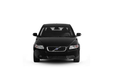 Surround Front Profile  2010 Volvo S40