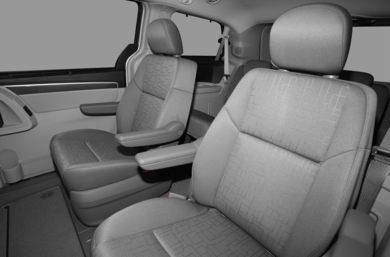Worksheet. 2010 Volkswagen Routan Specs Safety Rating  MPG  CarsDirect