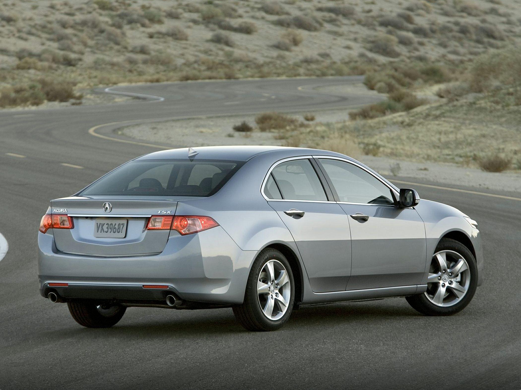 2014 Acura TSX Glam