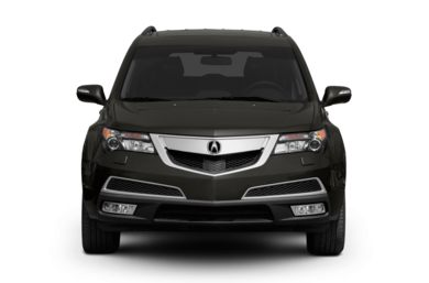 Grille  2011 Acura MDX