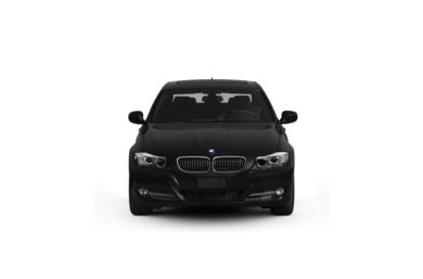 Surround Front Profile  2011 BMW 335d