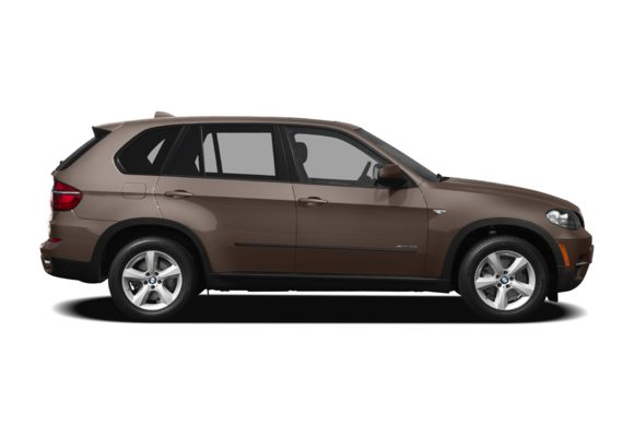 2011 Bmw X5 Pictures Photos Carsdirect