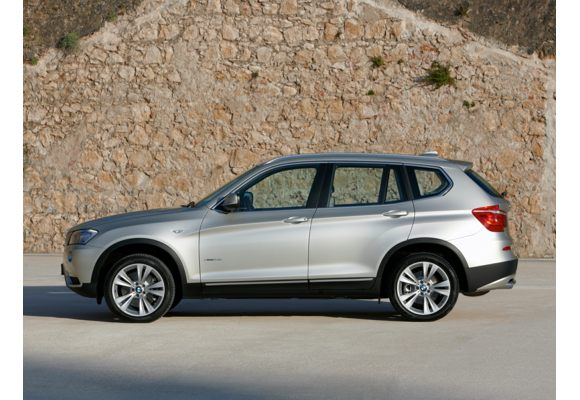 2014 Bmw X3 Pictures Photos Carsdirect