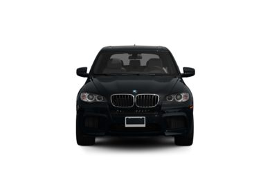 Surround Front Profile  2011 BMW X5 M