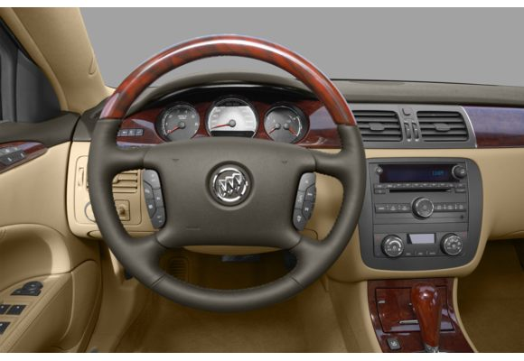 2011 Buick Lucerne Pictures Amp Photos Carsdirect