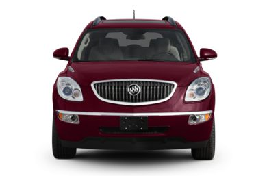 Grille  2011 Buick Enclave