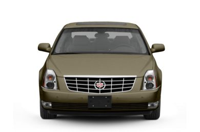 Grille  2011 Cadillac DTS
